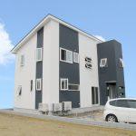 27002家事動線を考慮 水回りを2階に! 家族らしさを形にしたお家 会津に住もう! エクセルホーム福島