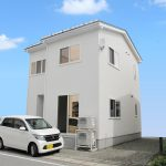 27030コンパクトながらも収納たっぷりで住みやすいお家♪ ハイクオリティー オール電化住宅 エクセルホーム福島
