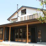 27033~ここは邸宅である以上に、家族の楽園である~ 里の家 太陽光発電 蓄電システム 会津に住もう!エクセルホーム福島