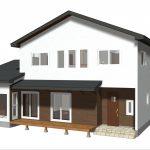 30012光と風が心地いい デザイン階段と吹き抜けで開放感がたまらないお家