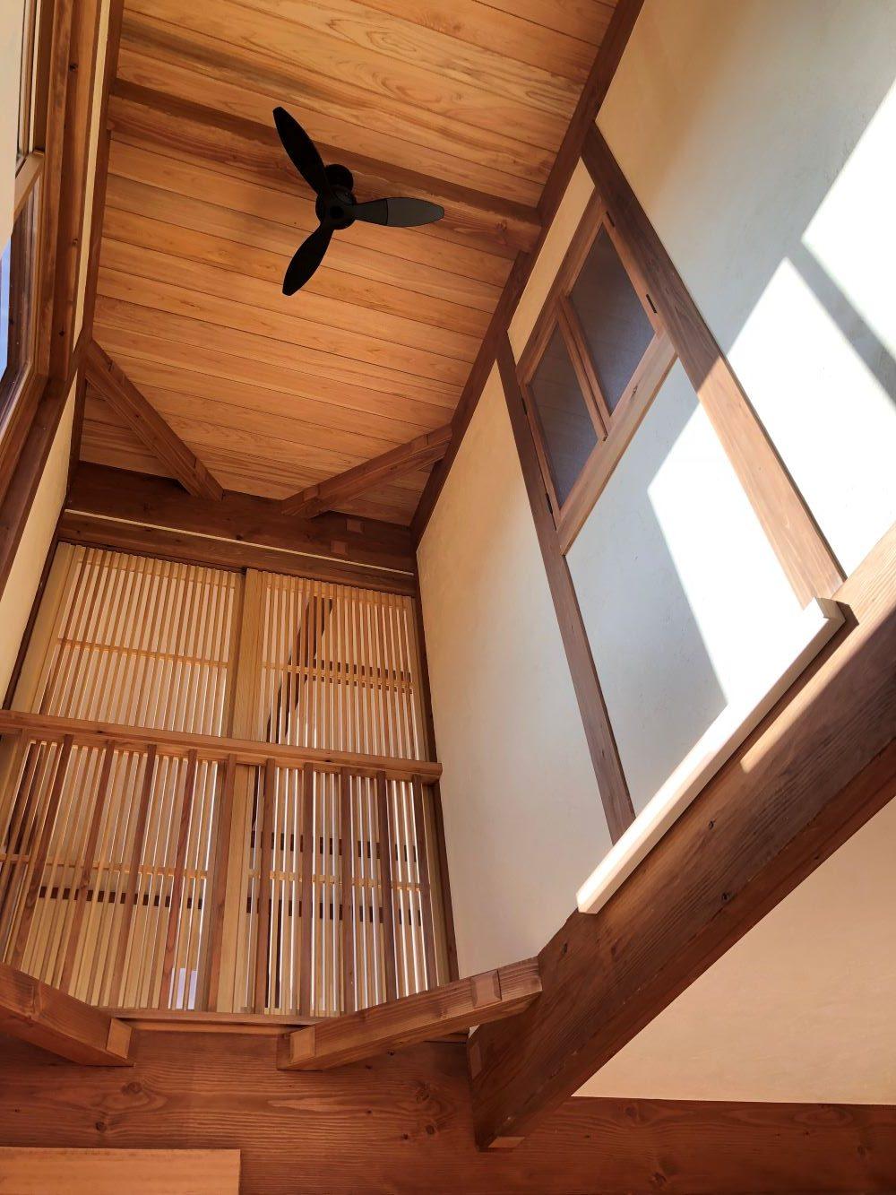 里の家 会津若松 戸建て 木の家