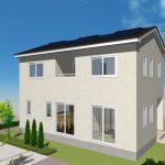 28010太陽の恵みの家 サンブレスト Type4 太陽光発電・オール電化標準装備