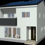 30008太陽の恵みの家 サンブレストType8