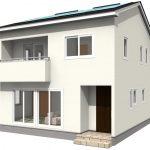 30023太陽の恵みの家 サンブレスト Type8